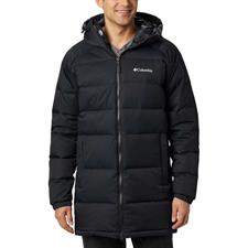 Columbia Macleay Down Long Jacket