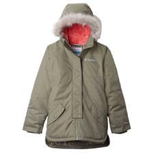 Columbia Carson Pass Mid Jacket Girl