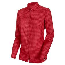 Mammut Winter Longsleeve Shirt Women Scooter-Dr