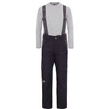 The North Face Snowquest Suspender Pant Boy