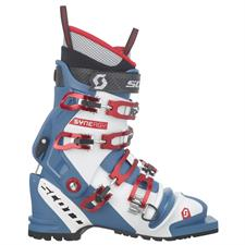 Scott Bota Esqui Synergy White/Blue