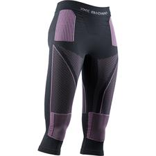 X-bionic Tight Pirate Energy Accumr 4.0 W Charc/M