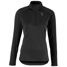 Scott Jersey Ws Defined Light Black