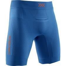 Xsocks Short Tight Regulator Run Speed Teal Blu
