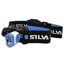Silva Trail Speed X USB