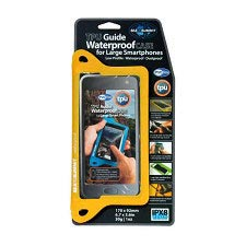 Sea To Summit TPU GUIDE WATERP. CASE LARGE SMARTPHONES