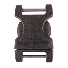 Sea To Summit Field Repair Buckle-25 mm Side Release 2P