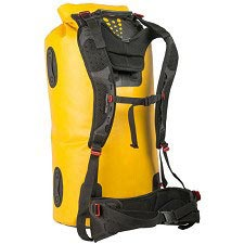 Sea To Summit Hydraulic Dry Bag W/Harness 35 L