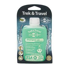 Sea To Summit Trek&Travel Liquid Shampoo with Conditioner