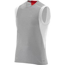 Salomon Trail Runner Sleeveless Tee