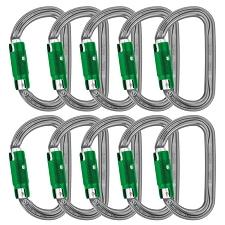 Petzl Am'D Pin-Lock (Pack 10)