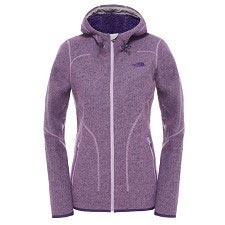The North Face Zermatt Full Zip Hoodie W