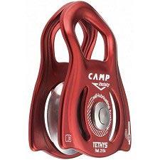Camp Safety Tethys
