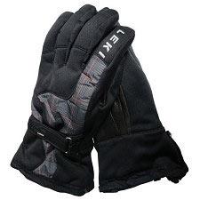 Leki Hs Active S Gtx Ski Glove