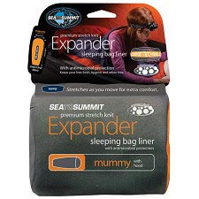 Sea To Summit Expander Liner Hood