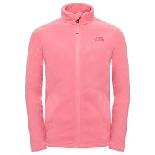 The North Face Snow Quest Full Zip Jr
