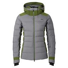 Kjus Snowscape Jacket W