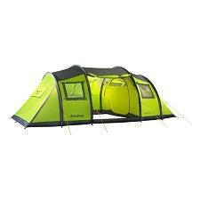 Salewa Alpine Hut III+III