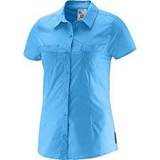 Salomon Charmed S Shirt W