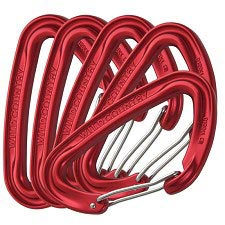 Wild Country Wildwire 5 Pack Set