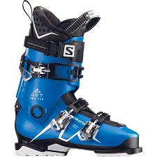 Salomon Quest Pro 130 Thermoformable