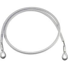 Camp Safety Anchor Cable 200 cm
