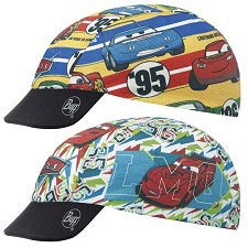 Buff Cars Retro Multi Cap Jr