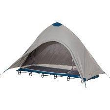 Therm-a-rest Luxury Lite Cot Tent L/XL
