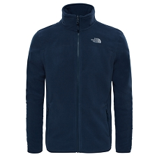 The North Face 100 Glacier Full Zip