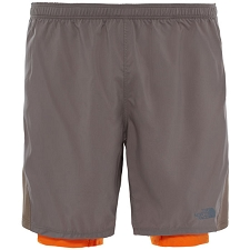 The North Face NSR Dual Short
