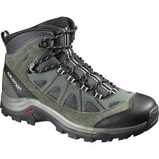 Salomon Authentic Leather GTX