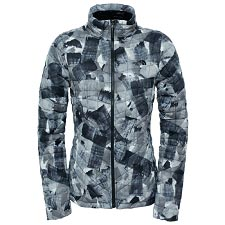 The North Face Thermoball Jacket W