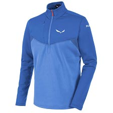 Salewa Ortles Polartec Half-Zip