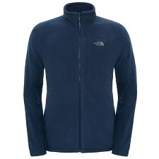 The North Face 200 Shadow Full Zip