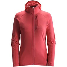 Black Diamond Coefficient Hoody W