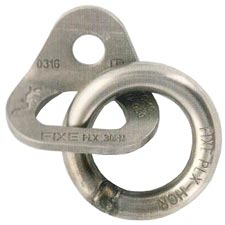 Fixe Plaquette Fixe-2 PLX D10 mm