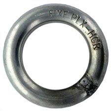 Fixe Ring D10 PLX