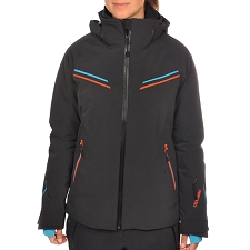 Volkl Black Crystal Jacket W