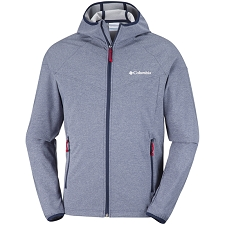 Columbia Heather Canyon Softshell