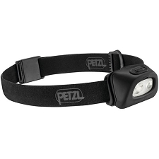 Petzl Tactikka + RGB 250 lm