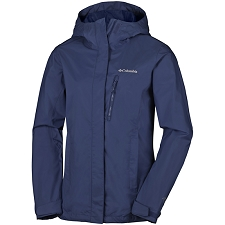 Columbia Pouring Adventure Jacket W