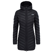 The North Face Trevail Veste W