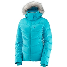Salomon Icetown Jacket W