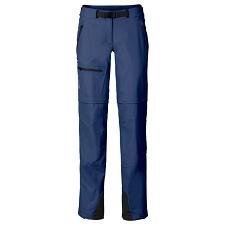 Vaude Badile Zo Pants W