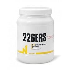 226ers Energy Drink Lemon 500g