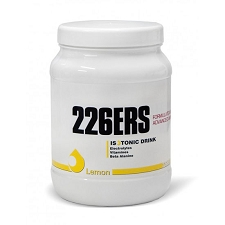 226ers Isotonic Drink Lemon 500g