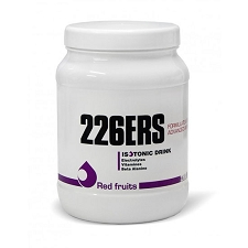 226ers Energy Drink Red Fruits 500g