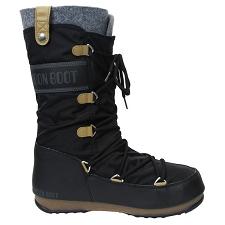 Moon Boot Moon Boot W.E. Monaco Felt