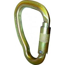 Irudek 455AC Twistlock