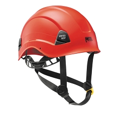 Petzl Vertex Best Rojo